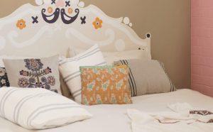 Trang trí đầu giường – một phong cách độc đáo